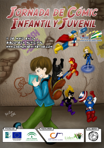 Cartel Jornada Infantil 2012 web