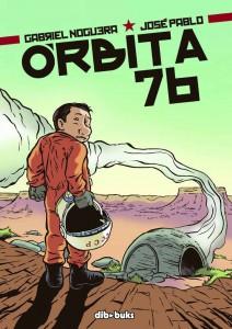 Cubierta ORBITA 76