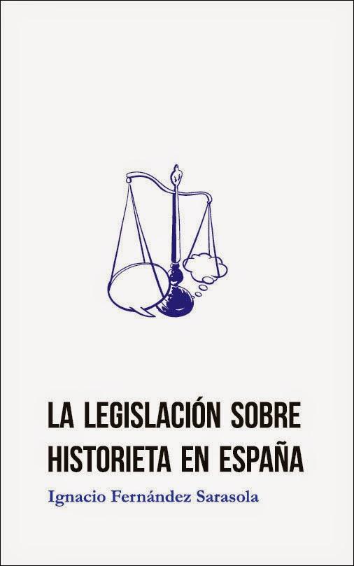 Cubierta libro Legislacion