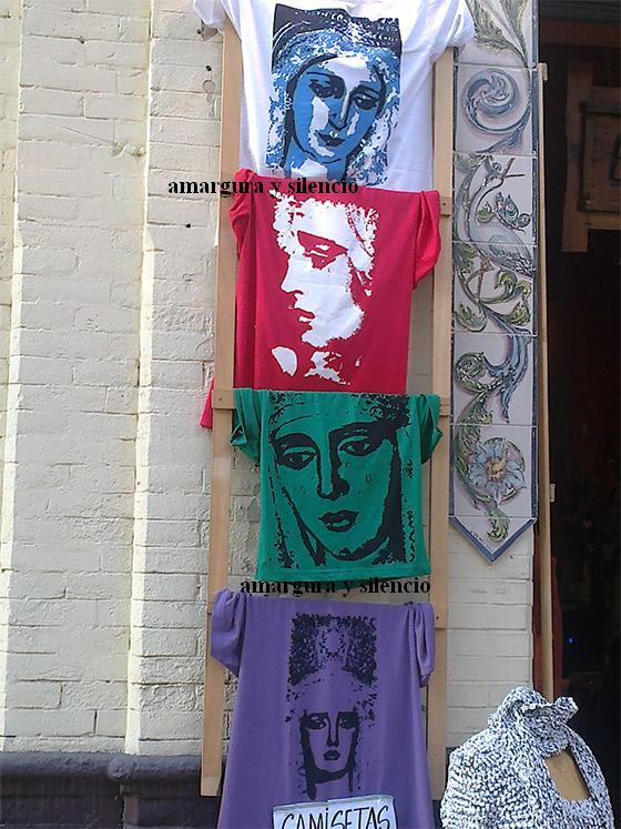 camisetas cofradieras