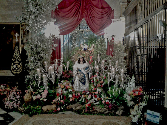Pastora de Triana