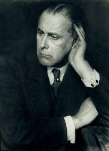 Adolf Loos. 1870-1933