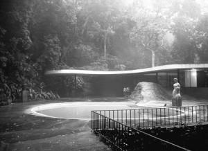Casa das Canoas. Oscar Niemeyer. Rio de Janeiro. 1951