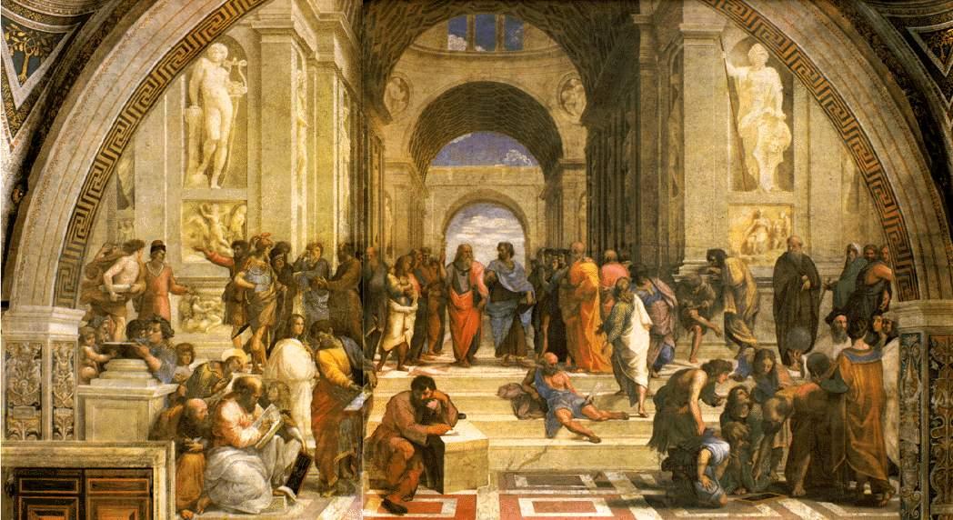 Arte in til - Epoca del clasicismo ...