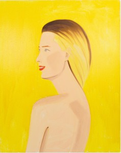 Patrick De Brock Gallery_Alex Katz