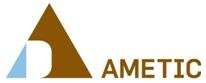 Logo AMETIC solo