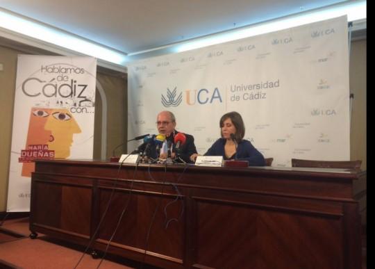 Hablamos de Cádiz