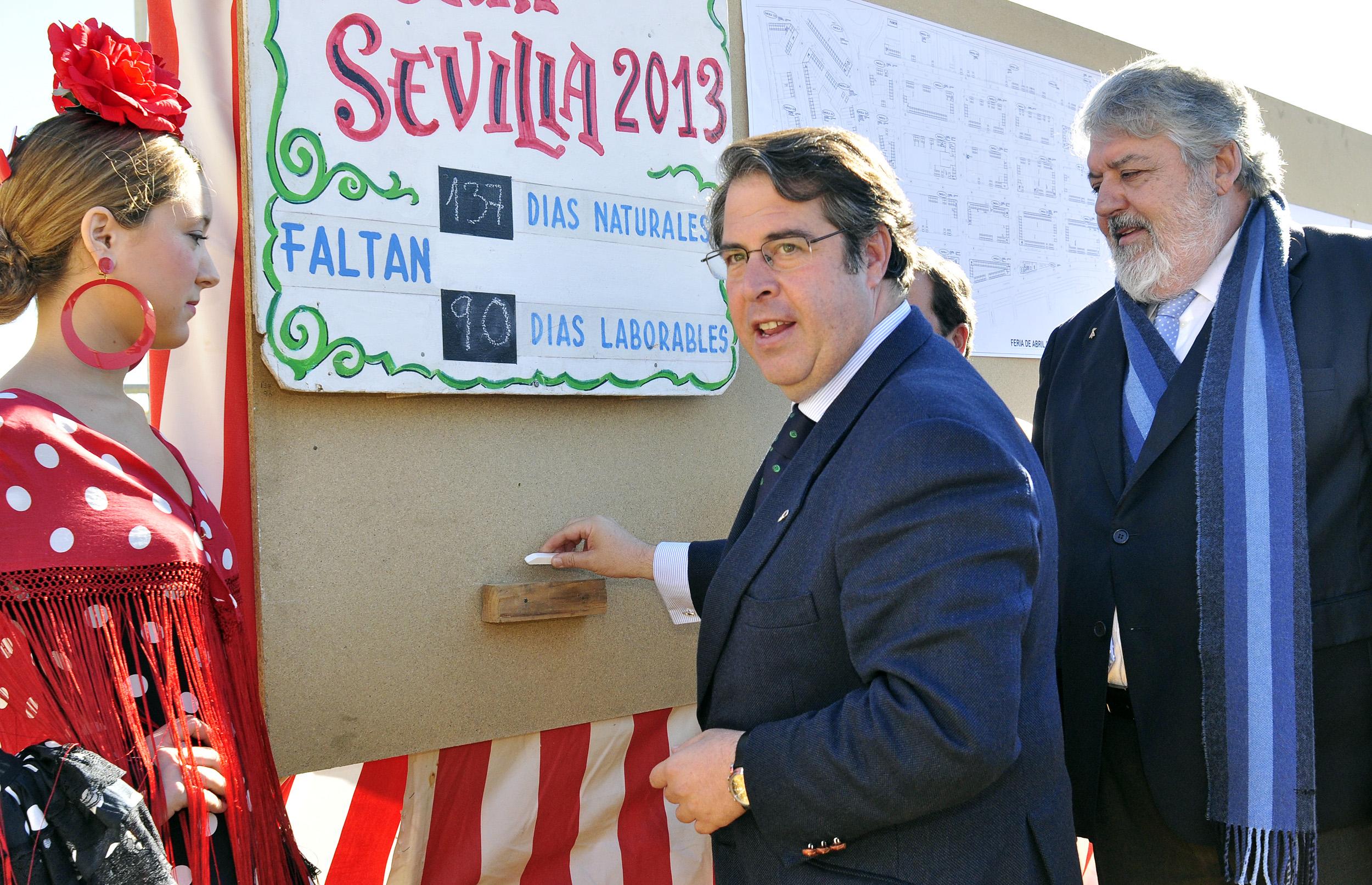 e510110de4f4c Sevilla tiene un olor especial canta la copla de Lipasam