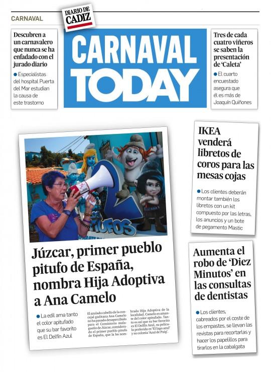 : Carnaval : CAR12