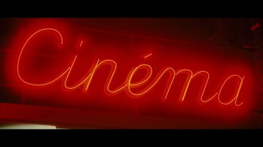 Cinéma (Herbes folles)