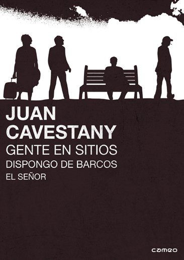 Pack Cavestany