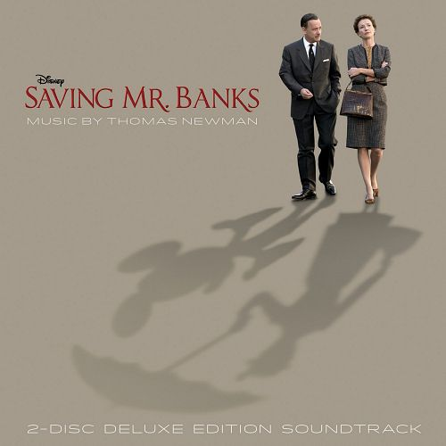 Saving Mrs. Banks