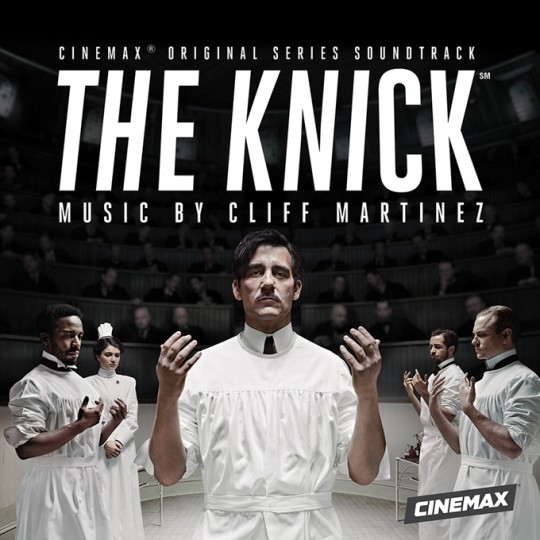 The Knick Martinez