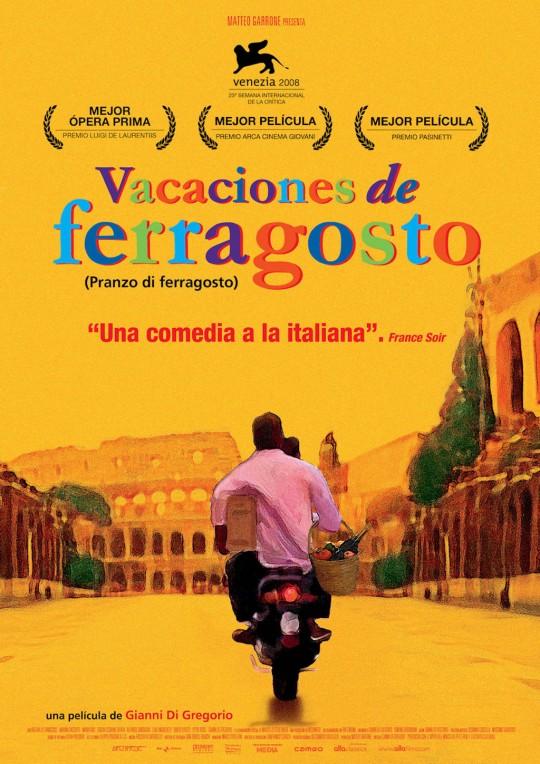 Vacaciones_De_Ferragosto-Cartel