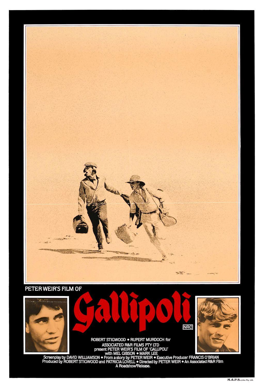 Las ultimas peliculas que has visto - Página 39 Gallipoli-cartel