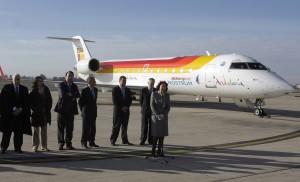 vuelo sevilla - almeria
