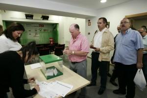 LOCAL-PSOE ALMERÍA