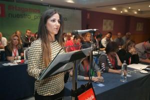 RG311013- CONGRESO PROVINCIAL PSOE ALMERIA - HOTEL TRYP