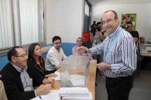 1-140525 LRRC Votacion Elecciones Europa