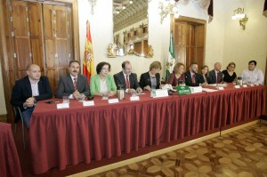 RG161015- PRESENTACION PROYECTO DEL PRESUPUESTO 2016 JUNTA DE ANDALUCIA - CARMENORTIZ