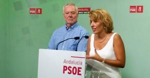 160817-FOTO-PSOE-Almería-Sonia-Ferrer-y-Juan-Jiménez-Iniciativas