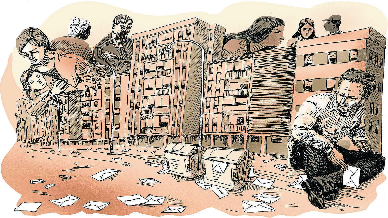 Ciudadano A » Archivo » Barrios Pobres, Urnas Vacías
