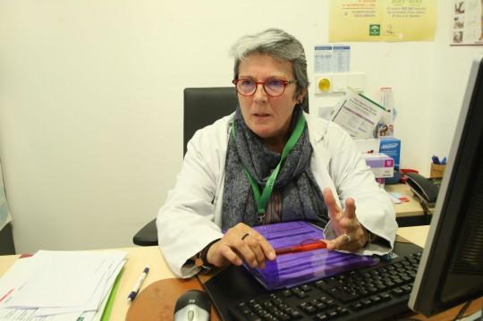 RG201117- ENTREVISTA DOCTORA DOLORES FELICES - VIOLENCIA DE GENERO