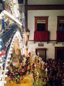 La Asunción de Cantillana