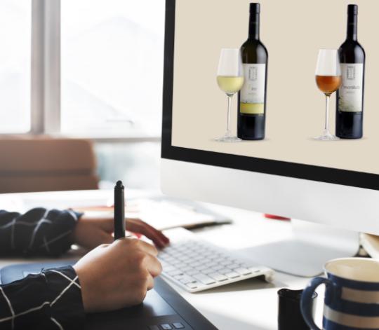 CONCURSO ETIQUETAS vinos de Jerez