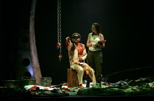 'Después de Ricardo', de Avanti Teatro.