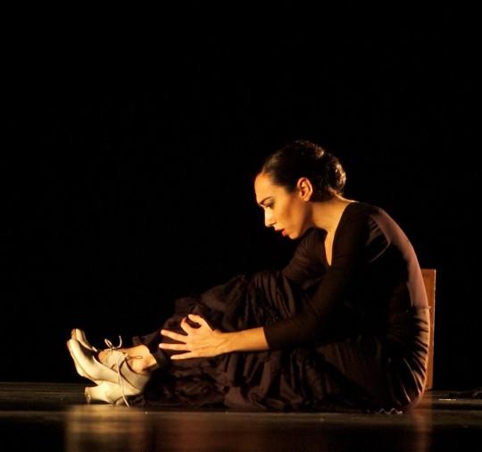 Nieves Rosales: una inspiración.