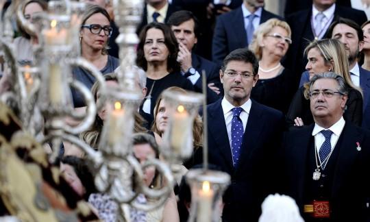 Catalá_procesión_alcaldeSevilla_RaulCaro-Efe