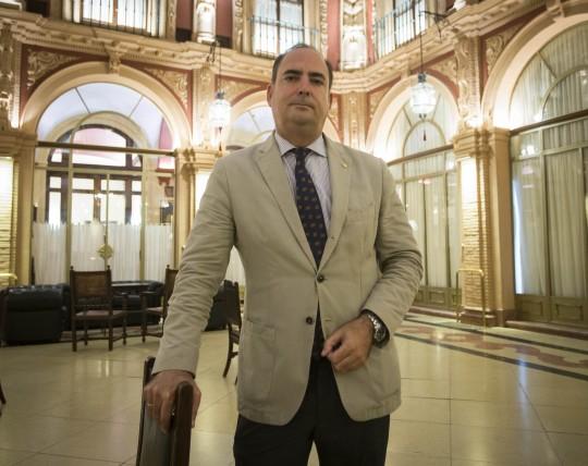 Félix Ríos Villega