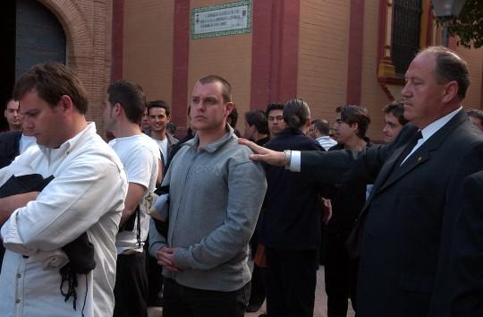 6-4-2009las penas de san vicente FOTO MANUEL GOMEZ