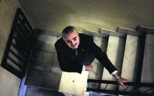Sev.-09/11/12. Carlos Bourrellier PŽrez.  ANTONIO PIZARRO/ Diario de Sevilla.