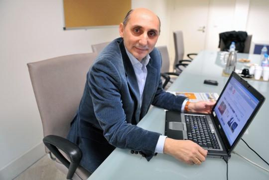 Encuentro digital con el músico Manuel Marvizón.