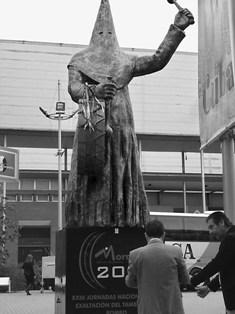 Nazareno gigante