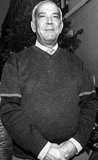 José Antonio García.