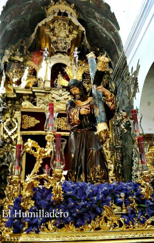 Vúa Crucis de las HH. y CC. de Sevilla