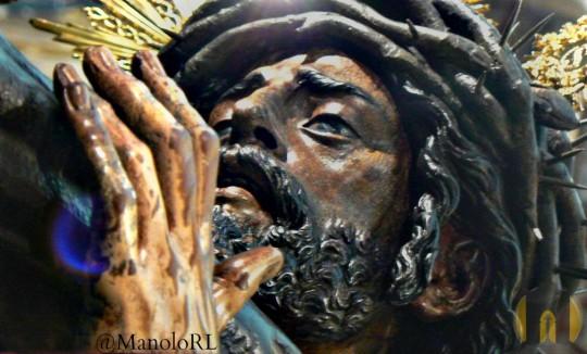 N.P. Jesús del Gran Poder, Sevilla, Foto @ManoloRL