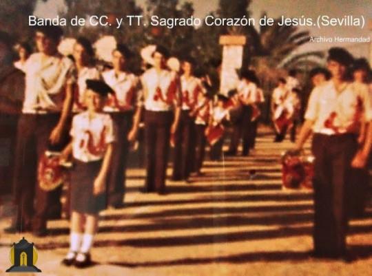 Banda Corazón de Jesús