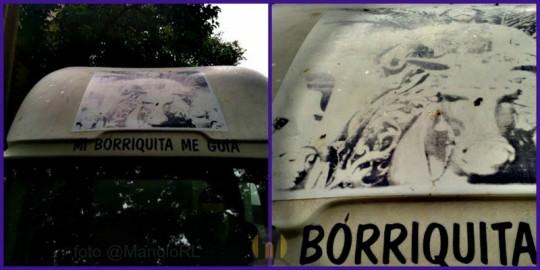 Borriquita 1 y 2