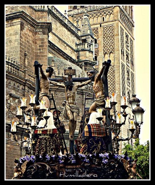 Carretería Viernes Santo 2009
