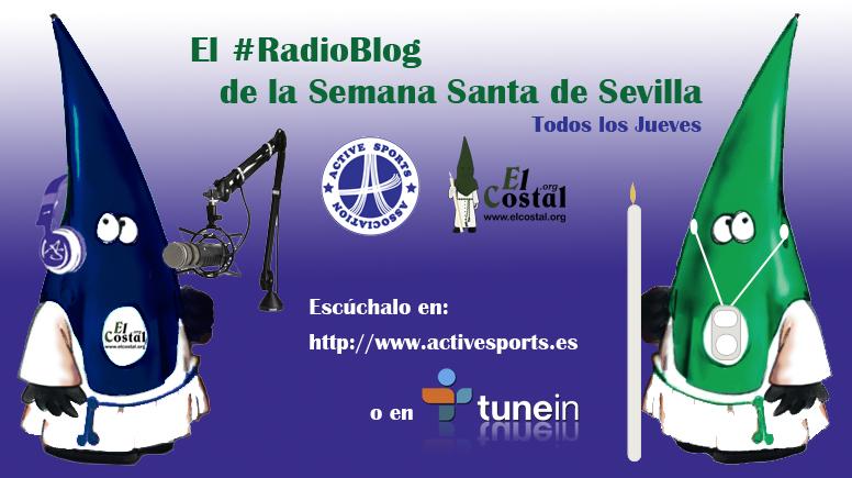 Podcast Cofradiero
