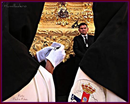 Pepe Zambrano; Capataz San Pablo