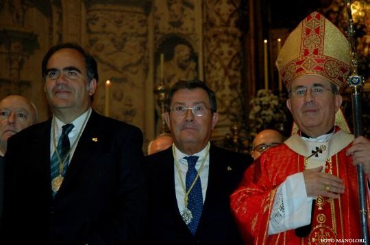 De la Maza, Asenjo, Morillas y López Bravo