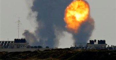 El ataque del sábado 27 de diciembre de Israel contra Gaza ha causado más de 270 muertos