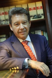 Luis Felipe Pajares Briones