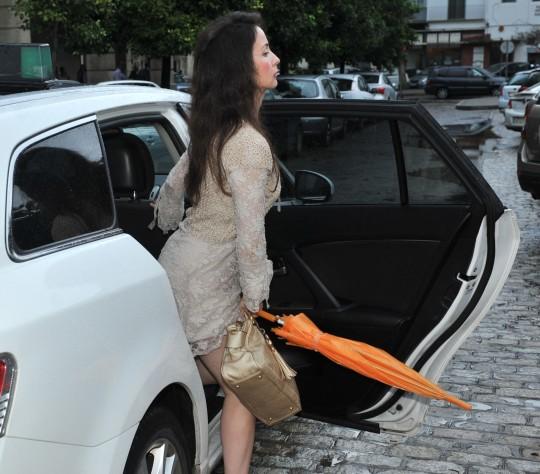 CASO ERE Mercedes Carmen Alaya Rodriguez, tambien conocida como Mercedes Alaya