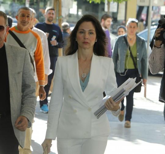 Juzgado de guardia archivo guerra de alto nivel por for Juzgados viapol sevilla
